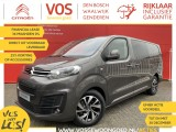 Citroën Jumpy XL 2.0 BlueHDI 120 EAT8 Club DC Euro6 | Automaat | Navi | Clima | Camera | Carpl