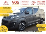 Citroën Jumpy 2.0 BlueHDI 180 EAT8 XL Club DC | Full option | Navi | Airco | 36 mnd 0% financi
