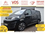 Citroën Jumpy 2.0 BlueHDI 180 EAT8 XL Driver DC EURO6 Full option | Navi | Airco | 36 mnd 0% F