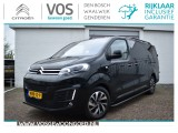 Citroën Jumpy XL 2.0 BlueHDI 180 Driver DC Leder | Side-Roof bars | Full option |