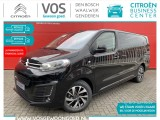 Citroën Jumpy XL 2.0 BlueHDI 180 EAT8 Automaat Driver DC Euro6 Navi | Parkeerhulp | Full optio