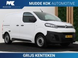Citroën Jumpy 1.5 BlueHDI 100 XS Club | Cruise Control | Airco | Trekhaak