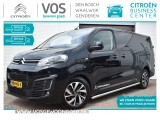 Citroën Jumpy BlueHDI 120 EAT8 XL Club DC Full option | Lederen bekleding | Financial Lease 36