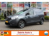Dacia Dokker 1.5 DCI 90 AMBIANCE / AIRCO / NAVI / PDC / AFN. TREKHAAK / LM-VELGEN