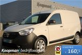 Dacia Dokker 1.5dCi Ambiance | Airco | Bluetooth | Start- stop | Multimedia | Lease 160,- p/m