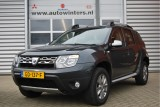 "Dacia Duster 1.2 TCE 4X2 10TH ANNIVERSARY Airco Cr.Control Navigatie 16""LMV PDC Assist Privac"