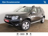 Dacia Duster 1.2 TCE 4X2 LAURÉATE 125PK Trekhaak, Airco, Cruise control, Getint glas, Lage km