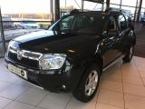 Dacia Duster 1.6 Lauréate 2wd Trekhaak