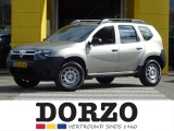 Dacia Duster 1.6 16V 105pk 4x4 Lauréate / Trekhaak
