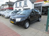 Dacia Duster 1.6 Ambiance 2wd Hoogzitter, Airco, Trekhaak, Stuurbekrachtiging, Dalrail, Centr