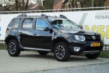 Dacia Duster TCe 125 4x2 Blackshadow