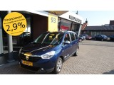 Dacia Lodgy 1.2 TCE 10TH ANNIVERSARY 7 persoons