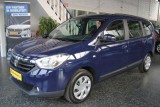 Dacia Lodgy Lauréate dCi 110 Airco, 7 Persoo