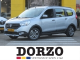 Dacia Lodgy 1.2 TCe 115 Stepway 5-persoons