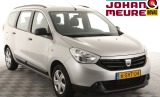 Dacia Lodgy 1.2 TCe Lauréate 5p -2e PINKSTERDAG OPEN!-