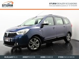 Dacia Lodgy 1.2 TCE 10TH ANNIVERSARY 5P | Navigatie | Cruise Control | 16'' | Trekhaak | Rij