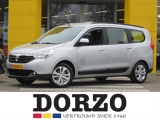 Dacia Lodgy 1.2 TCe 115pk 5-Persoons Laureate / Trekhaak