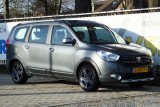 Dacia Lodgy TCe 115 Stepway 5pers.