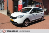Dacia Lodgy 1.2 TCE 116Pk 7 persoon Cruise Control, 23.000 Km!!!