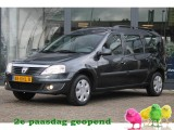 Dacia Logan MCV 1.6-16V LAURÉATE stationcar Airco d-riem is vervangen!