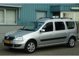 Dacia Logan MCV 1.6 BLACKLINE Stationcar