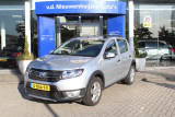 Dacia Sandero 0.9 TCe Easy-R Stepway Lauréate Automaat / Airco / Navi / PDC / LM Velgen info 0