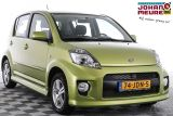 Daihatsu Sirion 2 1.3-16V Exclusive Sport Automaat | Uniek Lage KM-Stand! -A.S. ZONDAG OPEN!-