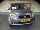 Daihatsu Terios 1.5 16V DVVT 2WD EXPEDITION