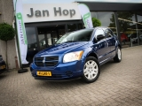 Dodge Caliber 2.0 RAW - NAVIGATIE