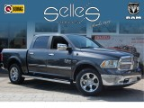 Dodge Ram 1500 5.7 Laramie - LPG - Deksel - Trekhaak - Granite Crystal