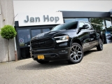 Dodge Ram 12inch ipad Adap.cruise 360cam DEMO