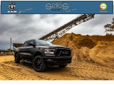 Dodge Ram 5.7 REBEL | 12 INCH NAVI | LUCHTVERING | TREKHAAK | LEDEREN INTERIEUR