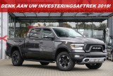 Dodge Ram 1500 5.7 V8 400PK | REBEL | Nieuw | Luchtvering | Panorama | Cover | Direct Leve