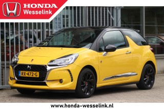 DS 3 1.2i PureTech 131PK Performance Line - All in rijklaarprijs | Navigatie | Two To