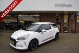DS DS 3 1.2 110pk So Chic Navi/Xenon