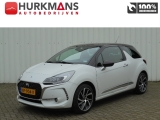 DS DS 3 1.2 VTI 110PK AUTOMAAT GIVENCHY LEER...