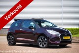 DS DS 3 Cabrio 1.2 PureTech So Chic