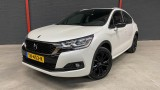 "DS DS 4 Crossback 1.2 131PK ""1955"", KEYLESS ENTRY, BI-XENON"