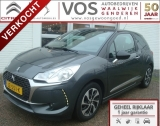 DS DS 3 PureTech 82pk So Chic Perfo/Navi/PDC