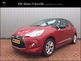 DS DS 3 1.2 VTI ETG So Chic NAVIGATIE