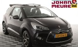 DS DS 3 Cabrio Automobiles 1.2 Turbo 111PK PureTech So Chic -no. 1955- A.S. ZONDAG OPEN!-