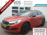 DS DS 4 Crossback PT 130 Chic NAVI / LED / Clima / 17 INCH