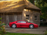 Ferrari 355 Berlinetta | manual | top condition!
