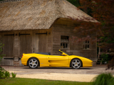 Ferrari 355 Spider | One owner | Low mileage