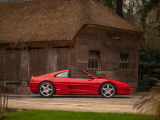 Ferrari 355 GTS F1 | Carbon seats | Top condition!