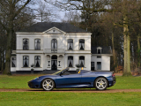 Ferrari 360 Spider | Manual | Blu TDF | Top condition!