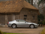 Ferrari 456 M GT | Dutch delivered | Dealer maintained