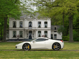 Ferrari 458 Italia | Carbon Racing Pack | Carbon seats | etc