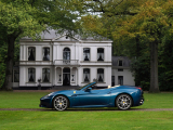 Ferrari California 4.3 V8 | Blu Nart | Power HiFi | AFS | 20 inch | etc