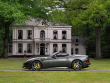 Ferrari California T | Subliem! | Vol carbon! | Vol extra's!